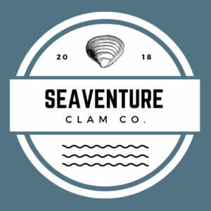 SeaventureClamLogo