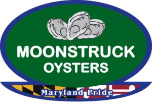 moonstruck oysters logo